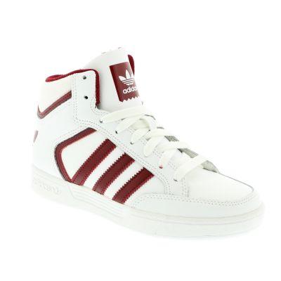 huge selection of 21e4d dfd00 adidas originals Sneakers wit - kleertjes.com
