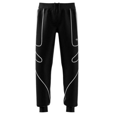 1a04c0fa9f6 adidas originals Joggingbroek zwart - kleertjes.com