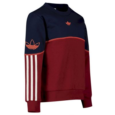 adidas originals Sweater blauw |