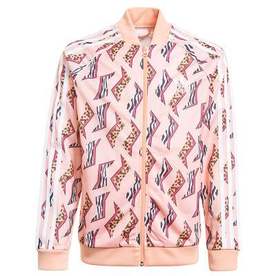 Adidas Originals Superstar vest lichtroze/wit online kopen