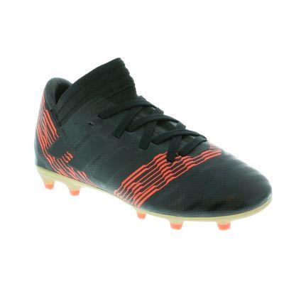 hoge voetbalschoenen adidas