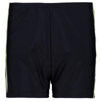 6d11a6465f6 adidas Performance Zwembroek zwart - kleertjes.com
