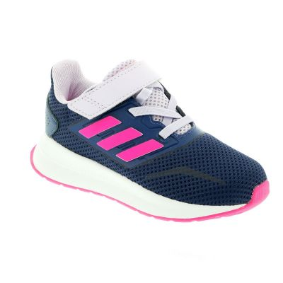 adidas Performance Sneakers blauw |