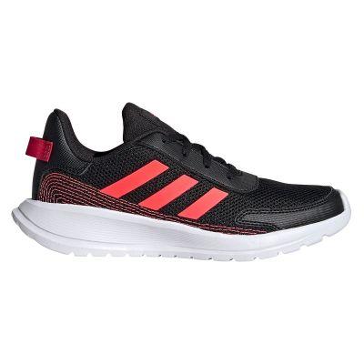 Adidas Performance Tensaur Run K hardloopschoenen zwart/roze kids online kopen