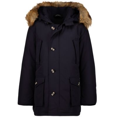 Airforce Parka