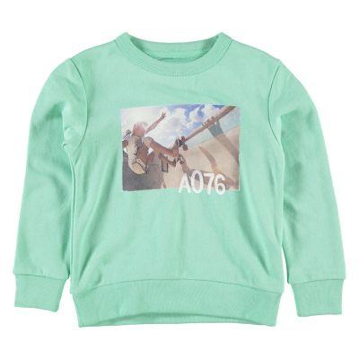 AO76 Sweater