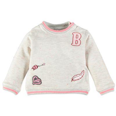 Babyface Sweater