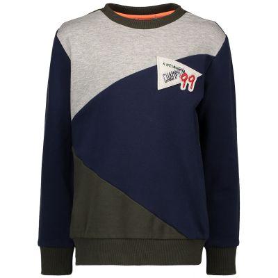 Bampidano Sweater