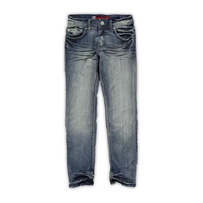 Blue Rebel Jeans