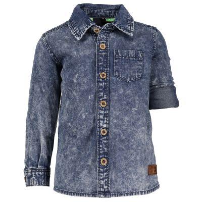 B.Nosy Overhemd
