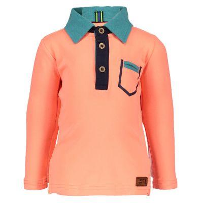 B.Nosy Poloshirt