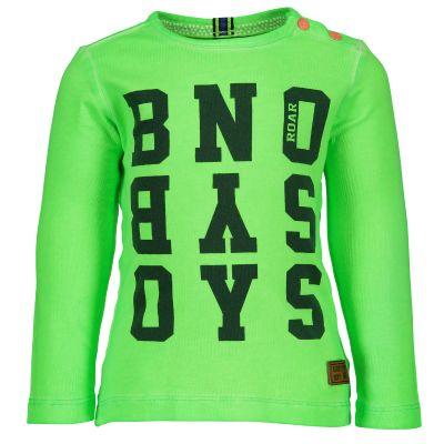 B.Nosy Longsleeve