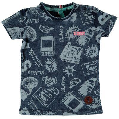 B.Nosy T-shirt