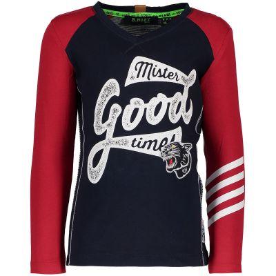 Billybandit Overhemd