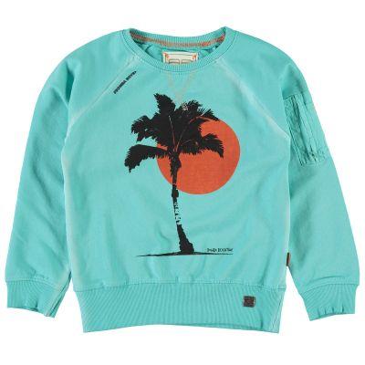 Bomba Sweater