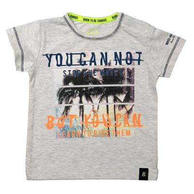 Born to be famous T-shirt