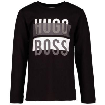 Boss Longsleeve