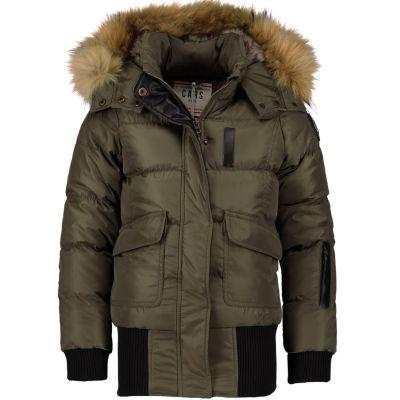 Kinderkleding Winterjas.Winterjassen Bestel Je Online Bij