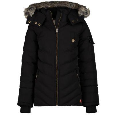 Warme Trendy Winterjas.Meisjes Winterjassen Bestel Je Online Bij