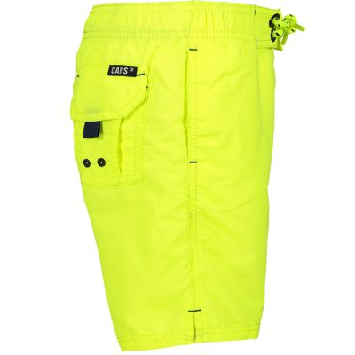 920c72a8e61d76 Cars Jeans Zwembroek geel - kleertjes.com