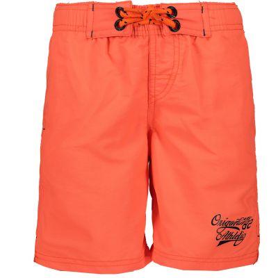 5e6b1bb552d578 Cars Jeans Zwembroek oranje - kleertjes.com
