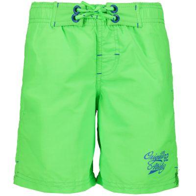 0e101d7cf4b4f8 Cars Jeans Zwembroek groen - kleertjes.com