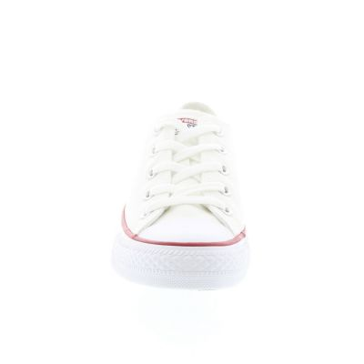 4183fdb6f39 Converse Sneakers wit - kleertjes.com