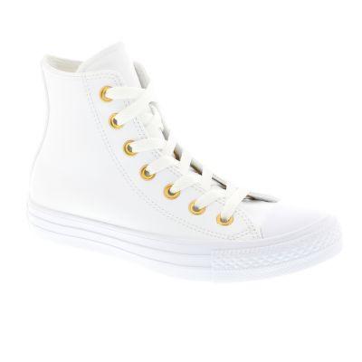 0d1c60210fb Converse Sneakers wit - kleertjes.com