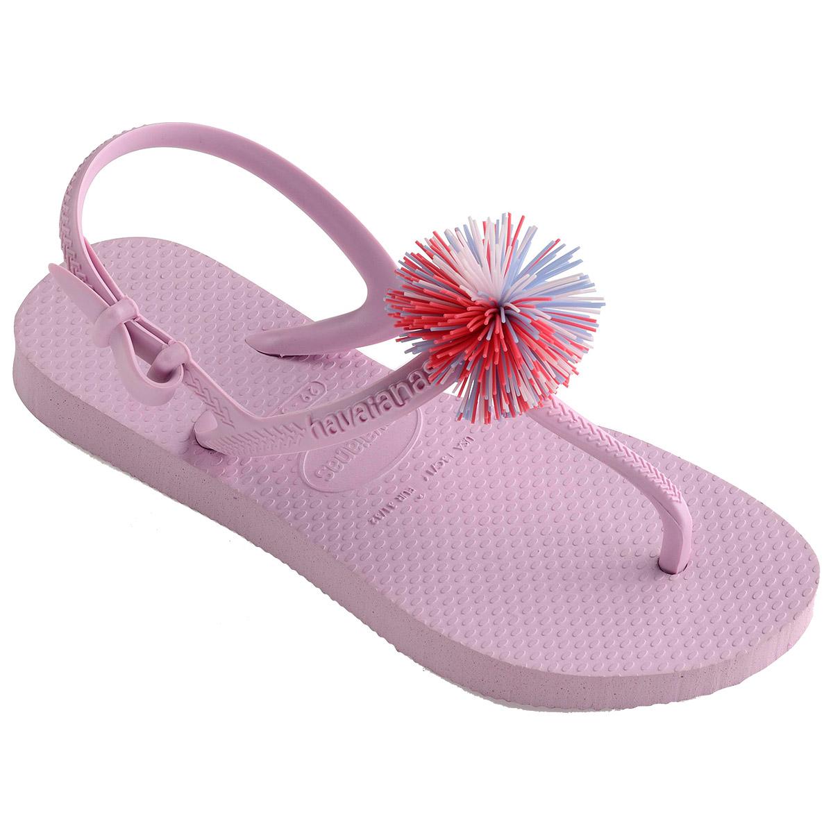 e3b5cbbb905 Havaianas Sandalen roze - kleertjes.com