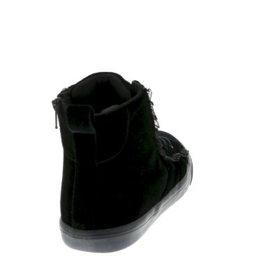 sports shoes 6eb9e 29cd6 Hummel Sneakers zwart - kleertjes.com
