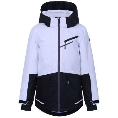 aaf7013e3a0 Icepeak Ski-jas wit - kleertjes.com