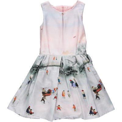 Jottum Kinderkleding.Kinderkleding 123 Jottum Jurken Voor Meisjes
