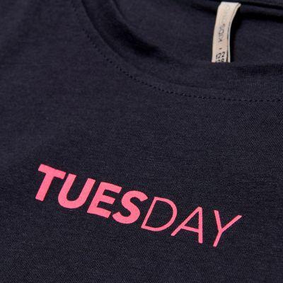 8265fd34 KIDS ONLY T-shirt blauw - kleertjes.com