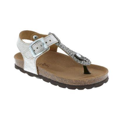 Zilveren Meisjes Kipling Schoenen kopen? Vergelijk op