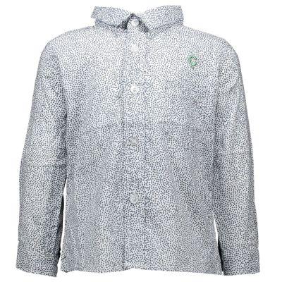 Le Chic Garcon Overhemd