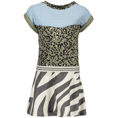 kerst jurk maat 164
