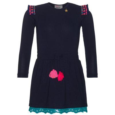 Mim Pi Kinderkleding.Kinderkleding 123 Mim Pi Jurken Voor Meisjes