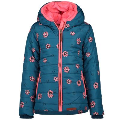 Winterjas 104.Kinder Winterjassen Online Outlet