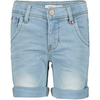 c001013bdee7a0 Name It Korte broek blauw - kleertjes.com
