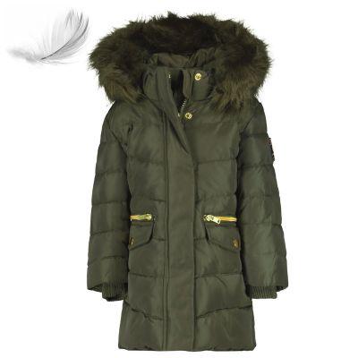 Babykleding Winterjas.Baby Winterjassen Bestel Je Online Bij Kleertjes Com