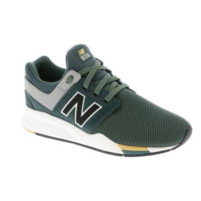 new balance 247 groen