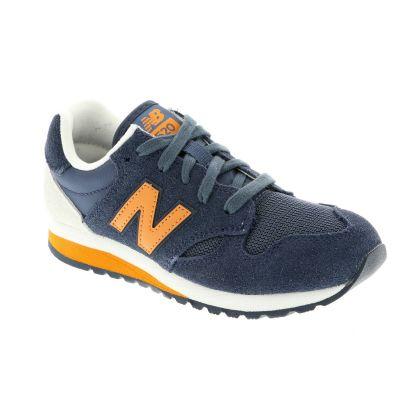 7f31fcf44e8 New Balance Sneakers blauw - kleertjes.com