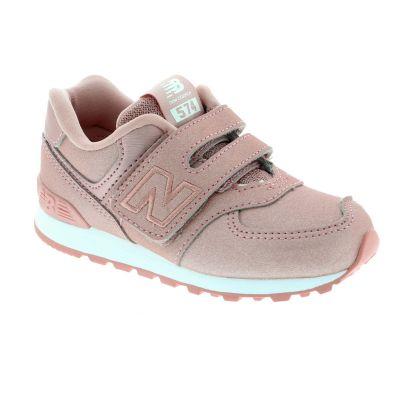 dc0945c144276a New Balance Sneakers roze - kleertjes.com
