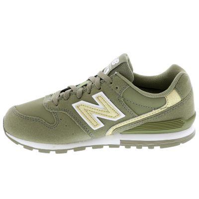 new balance 996 groen