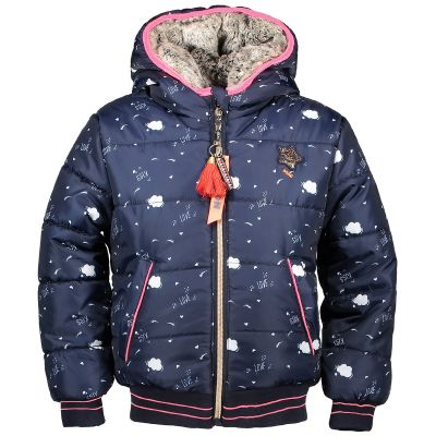 Verwonderend Kinder winterjassen online outlet CD-73