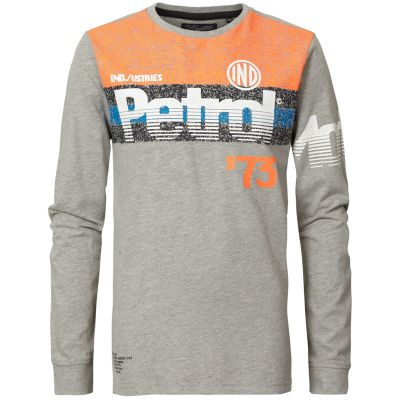 Petrol Overhemd
