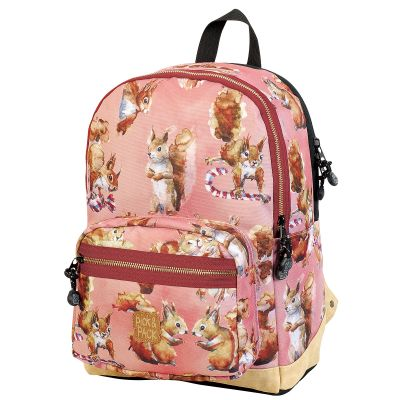 26c3a897ec4 Pick & Pack Rugzak roze - kleertjes.com