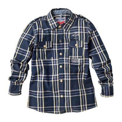 Pointer Overhemd
