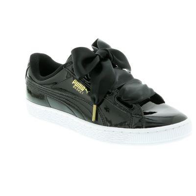 7bc082c4567 Puma Sneakers zwart - kleertjes.com