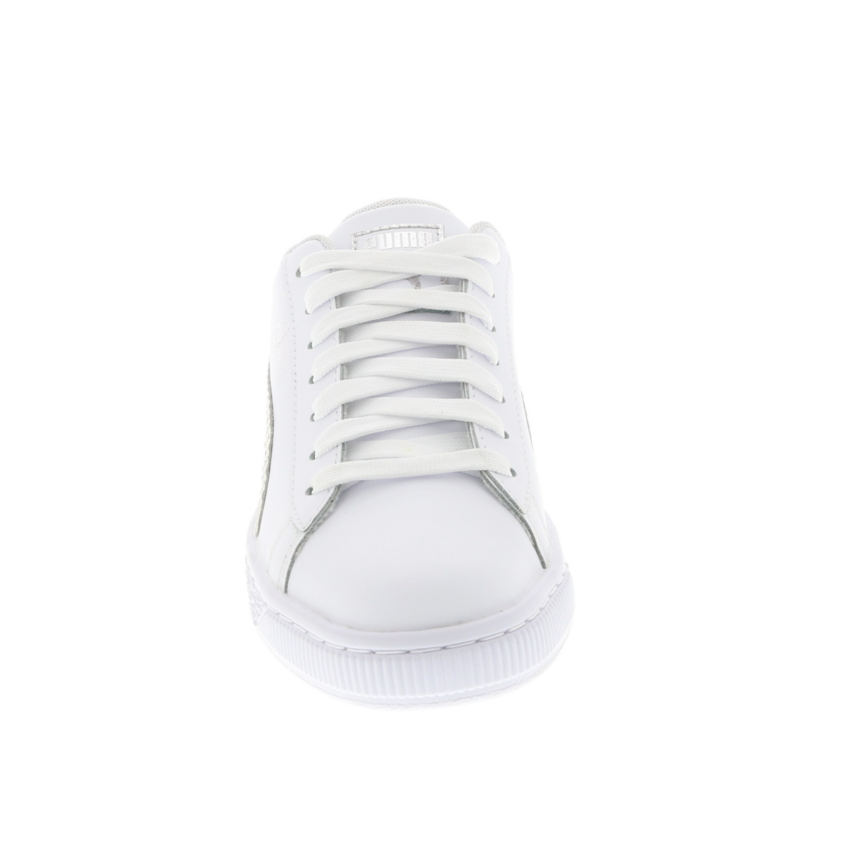 4f23d129960 Puma Sneakers wit - kleertjes.com